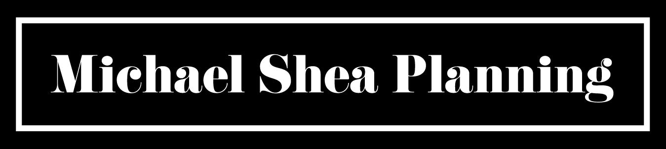 Michael Shea Planning
